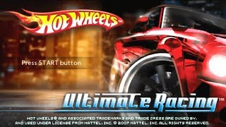 Hot Wheels Ultimate Racing- All cars