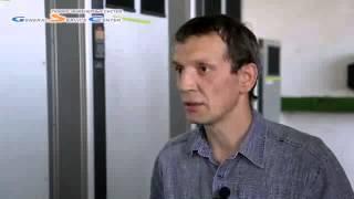 Частотные преобразователи Danfoss для котельных(В котельных города Свободный Амурской области старое оборудование модернизировано путем монтажа преобраз..., 2014-02-27T12:32:01.000Z)