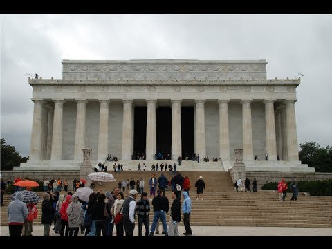 Washington D.C. Tour and More! (Historical Facts)