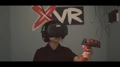 XtremeVR - Best Birthday Party Place in Laredo, TX!