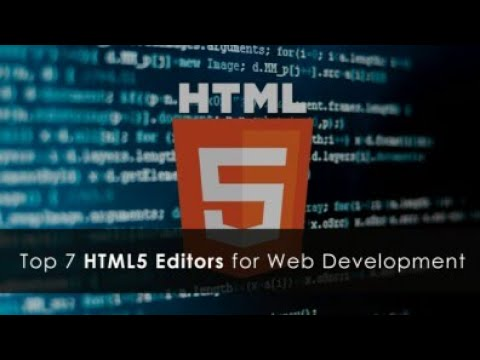 Top 5 Html Css And Text Editor For Android 2020.