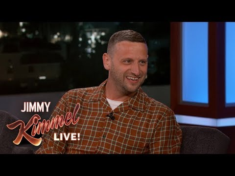 Tim Robinson On His New Netflix Show Writing For Snl Funny
