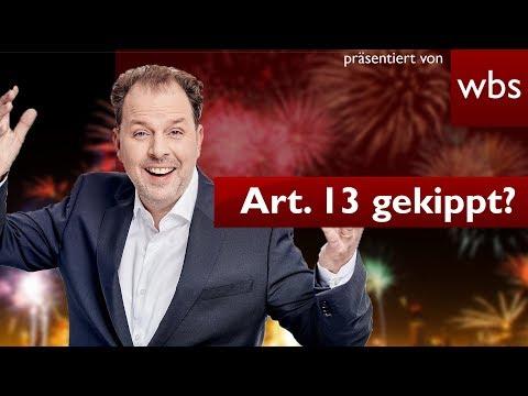 YouTube ist gerettet! Art. 13 vorerst gekippt! | Rechtsanwalt Christian Solmecke