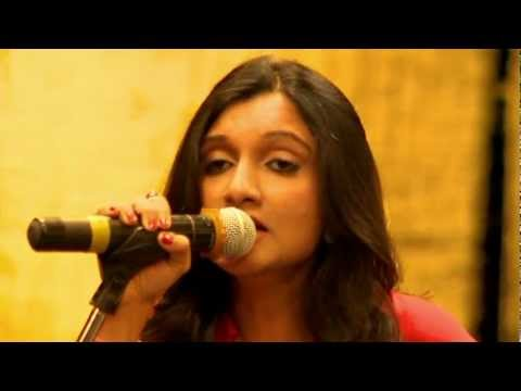 Dil Mera Muft Ka By Manjari F. Bennet & The Band - Music Mojo - Kappa TV