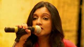 Dil Mera muft ka by Manjari f. Bennet & the band - Music Mojo - Kappa TV