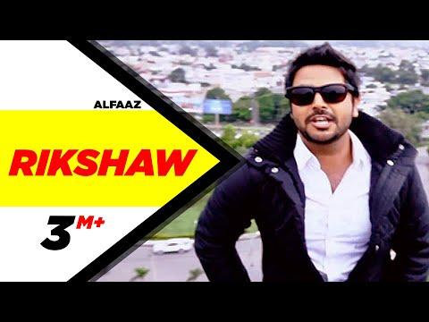 Rikshaw Alfaaz Yo Yo Honey Singh Brand New Punjabi Songs HD | Punjabi Songs | Speed Records