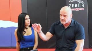 MMA legend Bas Rutten talks GGG/Alvarez, Mayweather/Mcgregor & UFC214