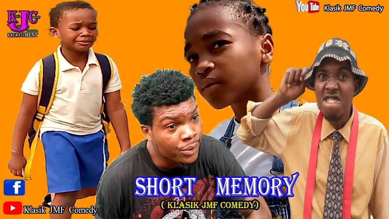 SHORT - MEMORY (Klasik JMF Comedy)  Klasik JMF Comedy TV 2021 PROPHIL.