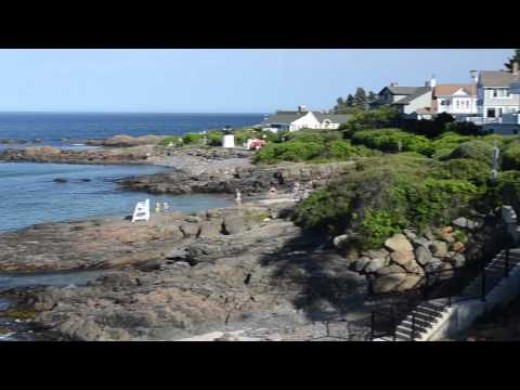 Welcome to Ogunquit Beach in Maine - Attractions, Shops, Perkins Cove and More