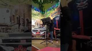 Tangis Bahagia - El Vida Rancak Dangdutan bersama dengan Gulai Kambing ain by pass Padang MANTAP