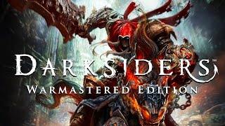 Darksiders: Warmastered Edition - 1st 20 Minutes of Gameplay (60fps 1080p)