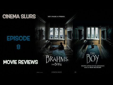 Brahms: The Boy 2 (2020) & The Boy (2016) Film Reviews – Cinema Slurs