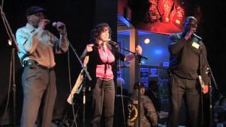 Choice Leads Christine Vitale's Birthday Song