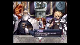 Ar tonelico: Melody of Elemia (PlayStation 2) Playthrough Part 10