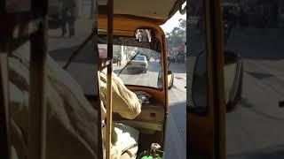 Прогуливаясь по улочкам Лахора, Пакистан / Walking along the streets of Lahore, Pakistan