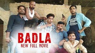 Badla New Full Movie    FreeTv Dev