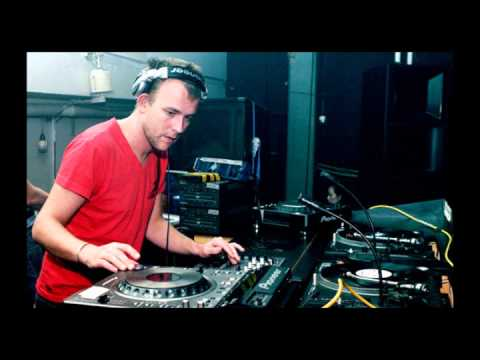 Sander Kleinenberg – Essential Mix 2001 06 10