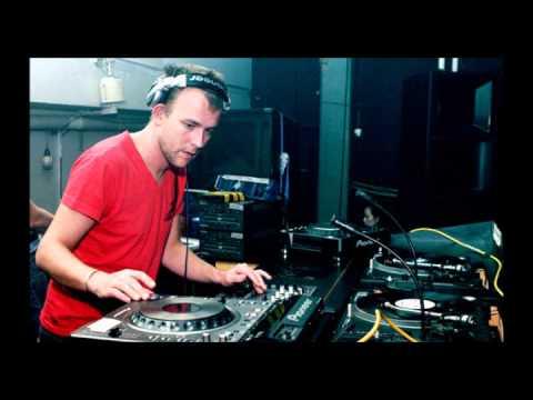 Sander Kleinenberg – Essential Mix 2001 06 10