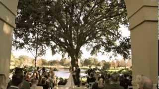 Winter Park Civic Center Wedding | Orlando DJs | 407-296-4996 | Kayleigh & Doug