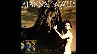ALANNAH MYLES - Song Instead Of A Kiss ´92