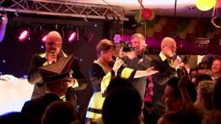 W-Dreej | ZING, DANS EN DRINK | finale LVK 2014