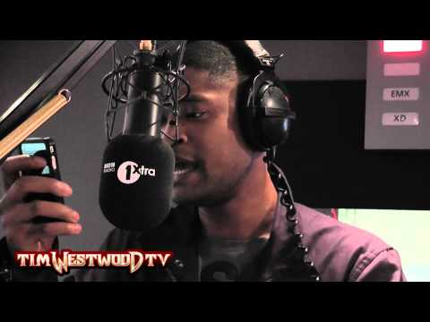 Frisco freestyle - Westwood