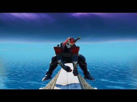Konata Small - Ruckus (Fortnite Chapter 2 Montage)