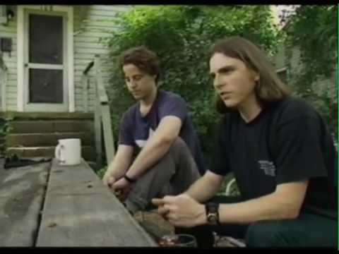Ben Folds Five Live '95