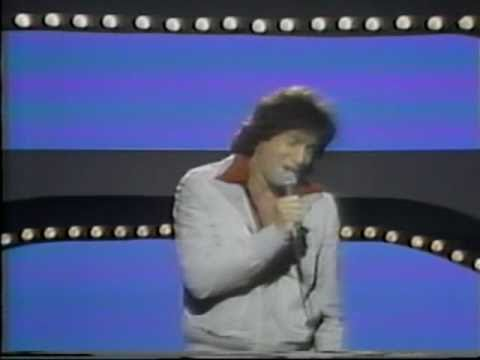 Joey Travolta (John's brother), sings on the