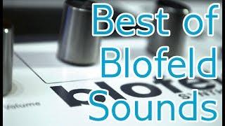 [demo] Best of Blofeld Sounds