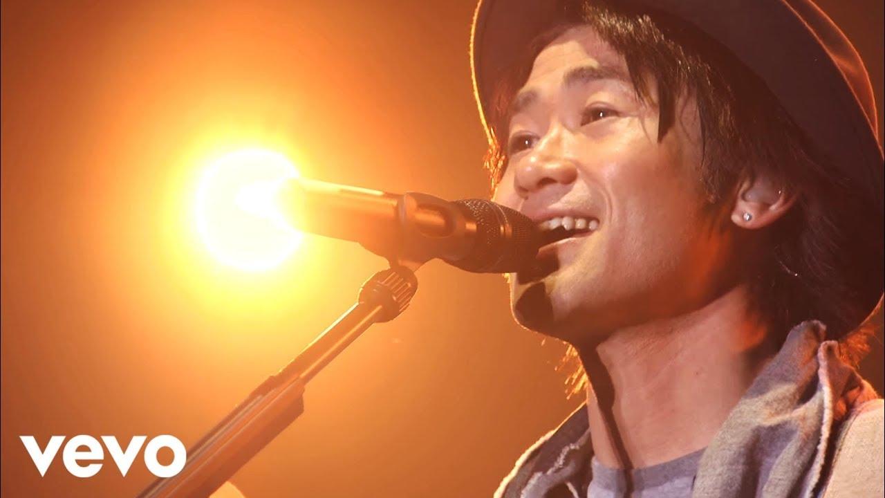 いつかきっと」 (From LIVE DVD &...