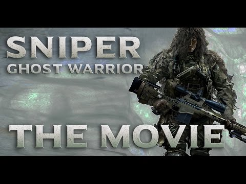 Sniper Ghost Warrior: