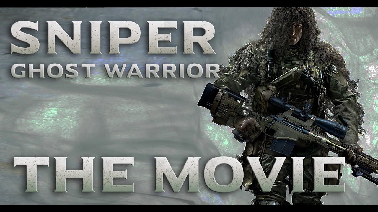 Sniper ghost warrior movie youtube for Movie photos for sale