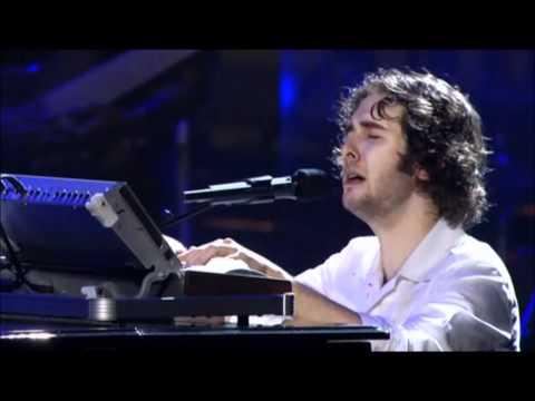 Josh Groban - Lullaby