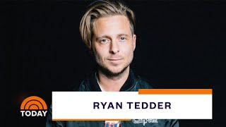 """Onerepublic frontman ryan tedder sits down on today to talk about joining a panel of producers nbc's """"songland"""" who are out find the next big songwriti..."""