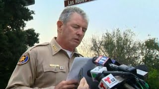 Police: US shooter was 28 year old Ian David Long