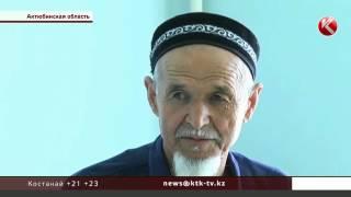 Разыскивают педагога из актюбинского села, который побил пожилого водителя
