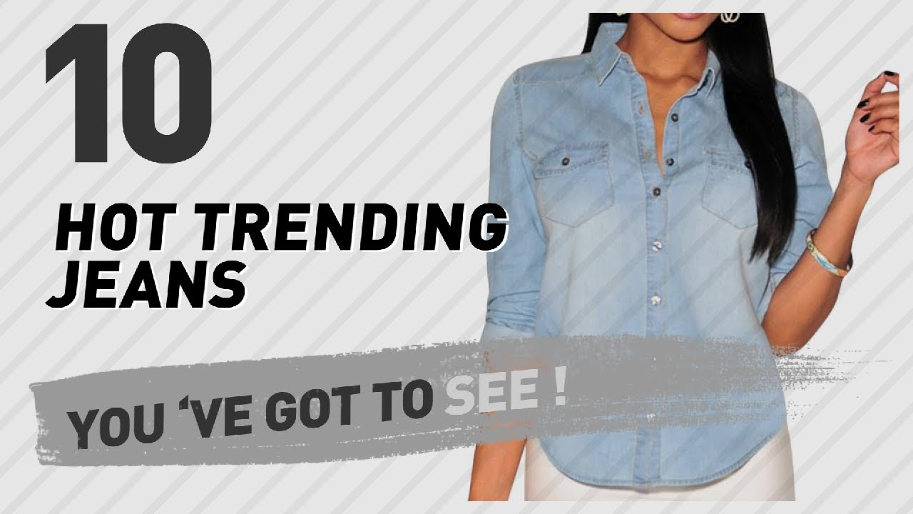 127a4893fe Jeans Shirt For Women