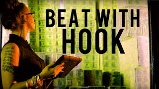 "Beat With Hook ""Money Talk"" Instrumental With Hook"