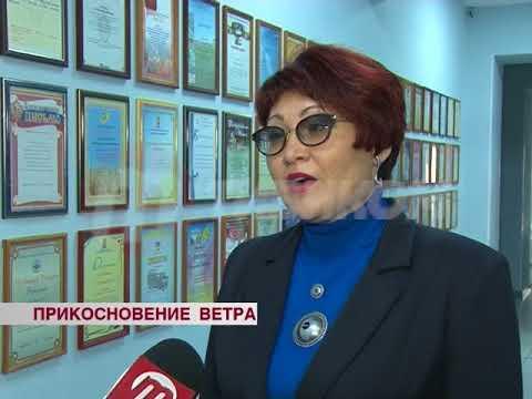 """Премьера фильма """"Прикосновение ветра"""" на ТРК """"Тивиком"""""""