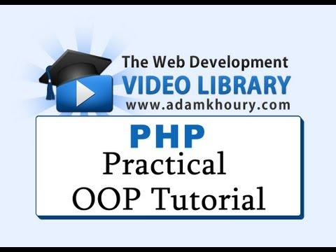 Practical Class File Tutorial Example PHP OOP Password Strength Check