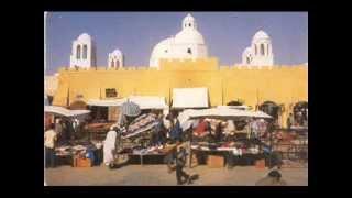 El Oued Souf le pays des Oasis