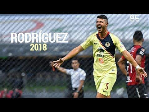 • Guido Rodriguez • Mejores Goles y Jugadas 2018 • GC11HD •