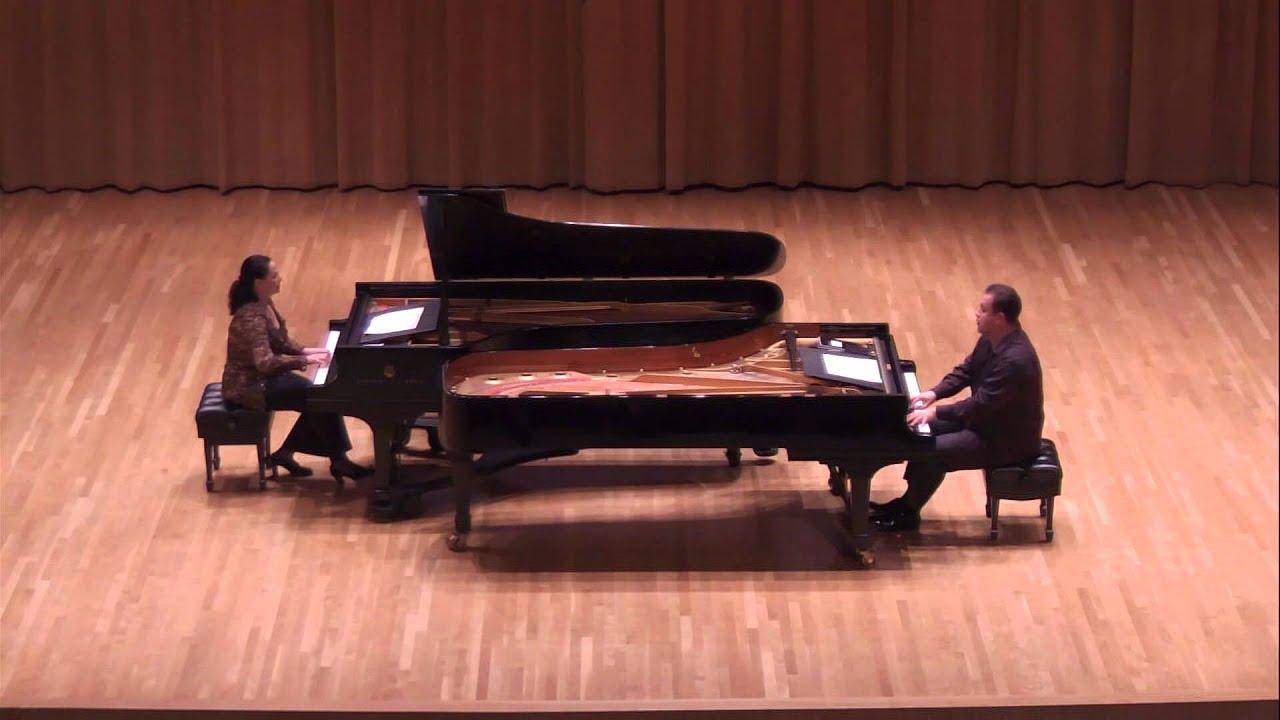 Genova & Dimitrov - Piano duo - Grunau Musik Management