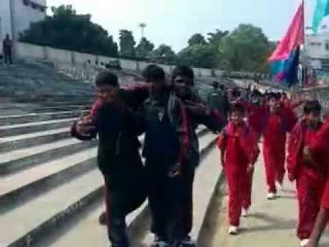 kvs national sports meet 2013 chandigarh high court