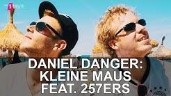 Daniel Danger feat. 257ers: Kleine Maus (offizielles Musikvideo) | 1LIVE