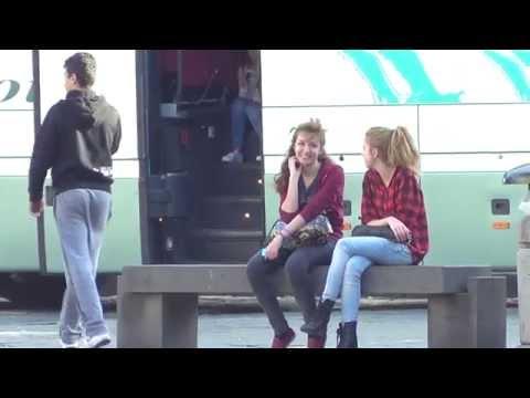 Funny Ringtones in Public (Prank)