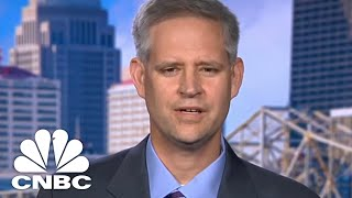 Churchill Downs CEO On Future Of Sports Betting | CNBC
