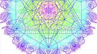 Wésak - Messages des Guides du 6 mai 2020