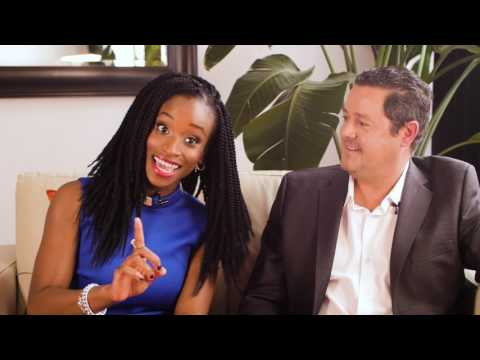 S1 - E1 - Craig Dunkerley - LEAP! with Cherene Francis